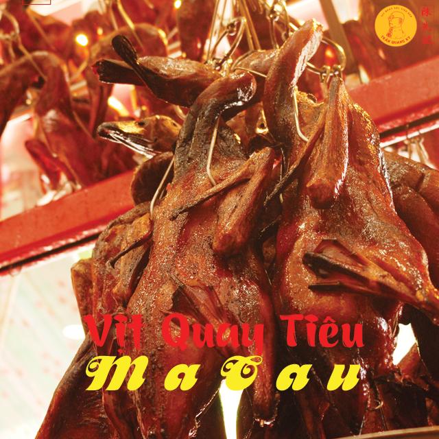 4 món vịt ngon nổi tiếng của ẩm thực Trung Hoa